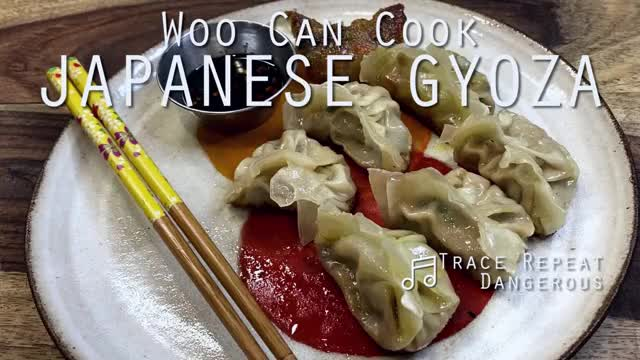 Watch and share Postickers Recipe GIFs and Japanese Recipes GIFs by WooCanCook on Gfycat