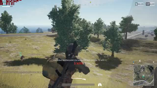 Watch and share Pubg GIFs by venomings on Gfycat