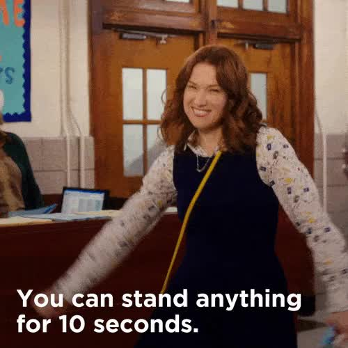Watch this ellie kemper GIF on Gfycat. Discover more ellie kemper, kimmy, schmidt, unbreakable kimmy schmidt GIFs on Gfycat