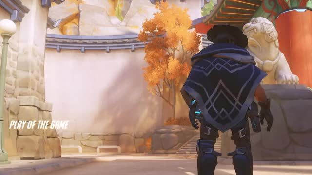 Watch THIS GUNSLINGERS LOADED GIF on Gfycat. Discover more overwatch, potg GIFs on Gfycat
