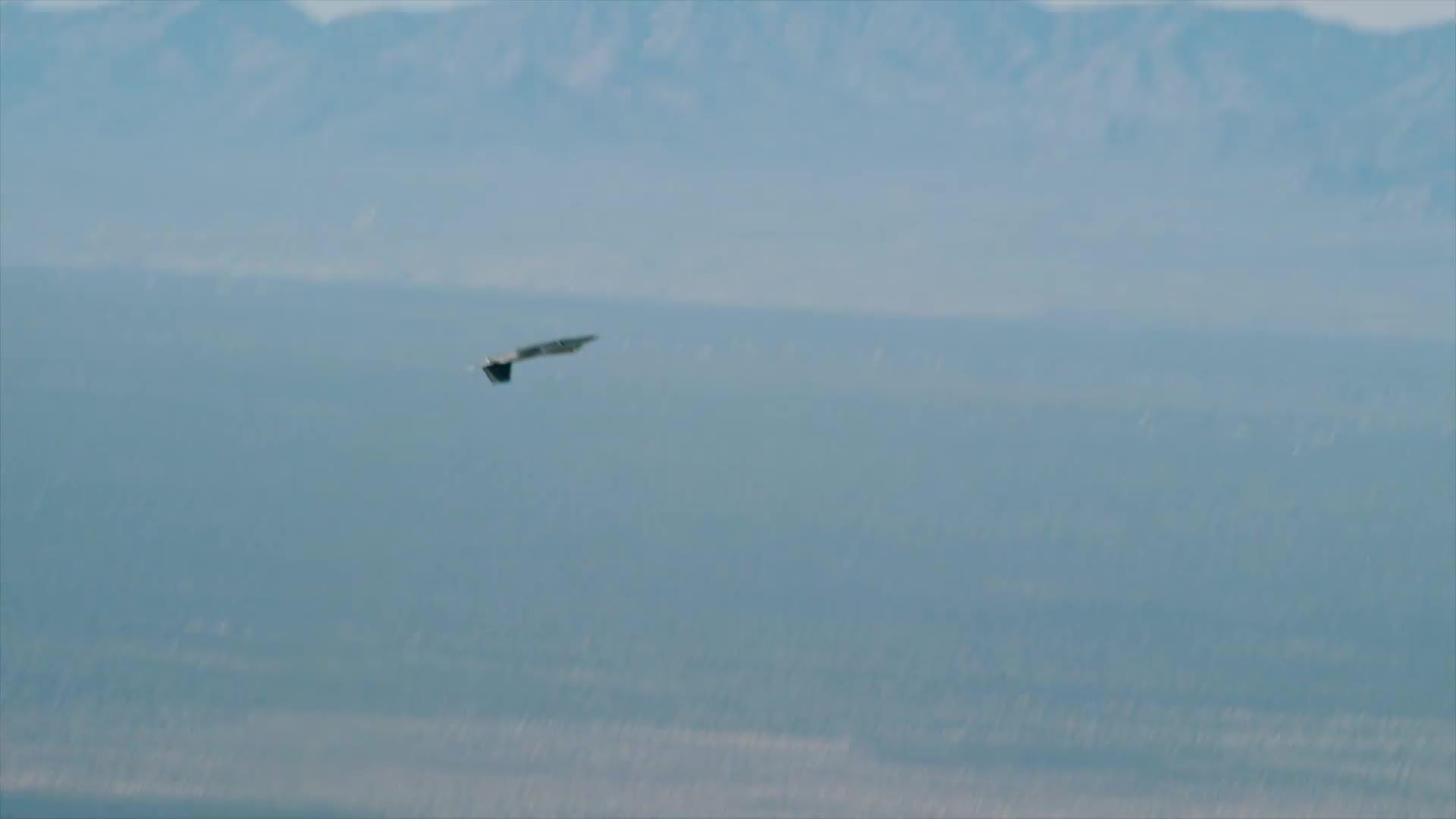militarygfys, Rare demonstration of the F-22s supermaneuverability (reddit) GIFs