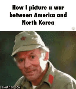 🇰🇵 — North Korea GIFs