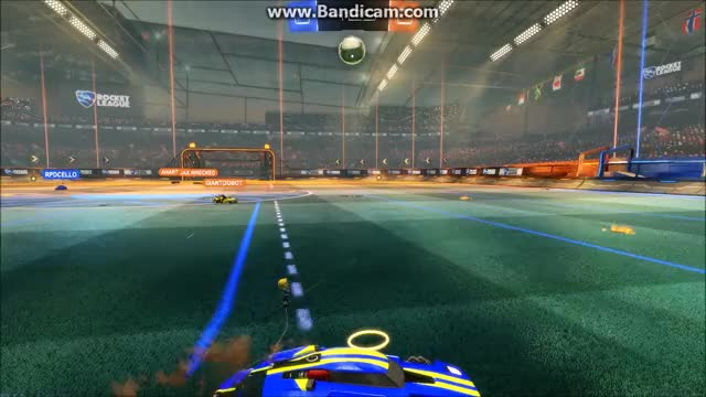 Watch and share Rocket League GIFs by digigeekpie on Gfycat