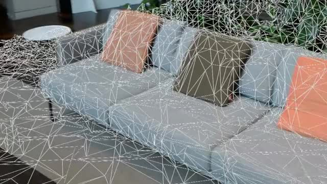 Watch and share MRTK SpatialProcessing GIFs by Dong Yoon Park on Gfycat