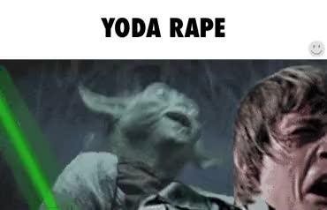 Watch and share Yoda GIFs on Gfycat