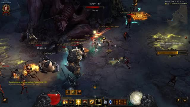 Watch and share Holy Fucking Loot Goblins GIFs by Swoty on Gfycat
