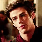 Watch and share Grant Gustin Gifs GIFs and Pbf GIFs on Gfycat
