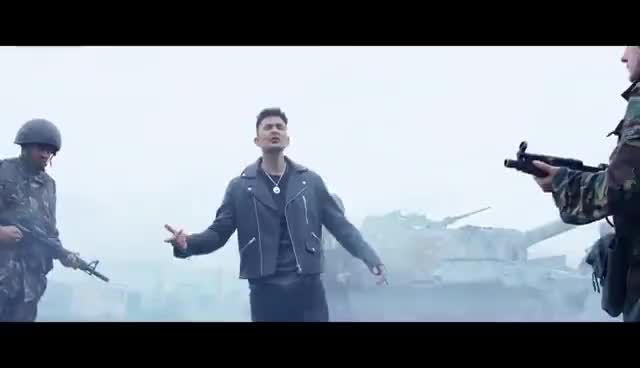 Watch and share Zack Knight - GENERAL (OFFICIAL VIDEO) GIFs on Gfycat