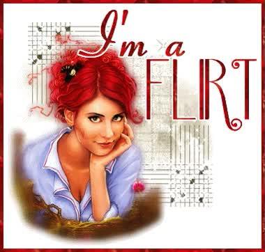 Watch and share Flirt GIFs on Gfycat