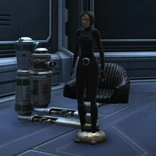 Watch and share The Old Republic GIFs and Vanity Chair GIFs by Illeva on Gfycat