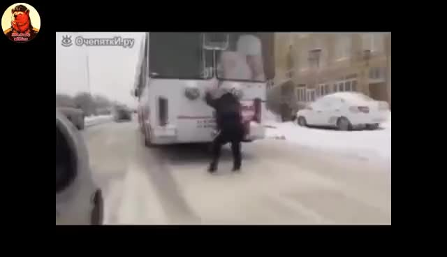 We Love Russia 2016 - Russian Fail Compilation (1 Hour) GIF