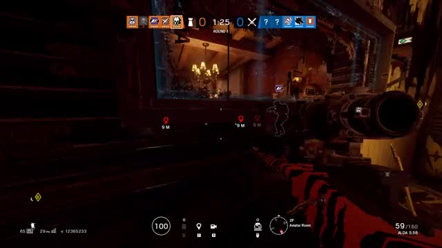 Watch Playing the Mirror GIF by themikester on Gfycat. Discover more R6, Rainbow6, Siege GIFs on Gfycat