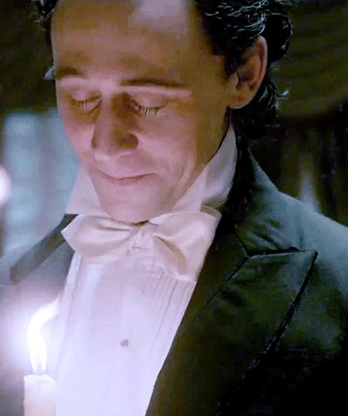 Watch and share Tom Hiddleston GIFs by Reactions on Gfycat