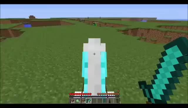 Watch and share Funny Minecraft Fail GIFs on Gfycat