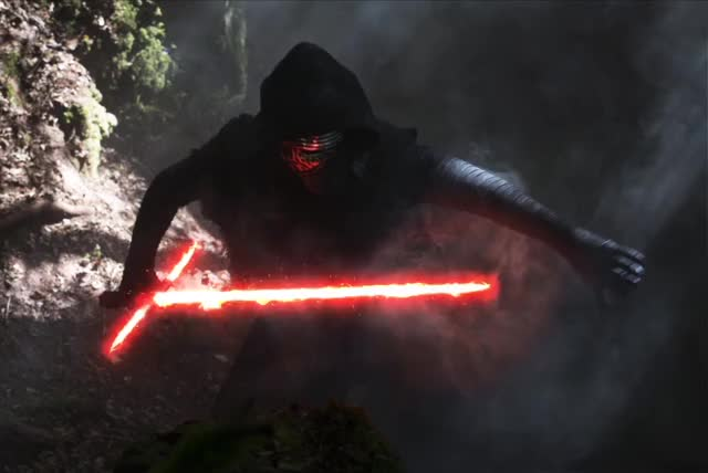 Watch Kylo Ren cinemagraph [bonus Finn in comments] (reddit) GIF on Gfycat. Discover more starwars GIFs on Gfycat