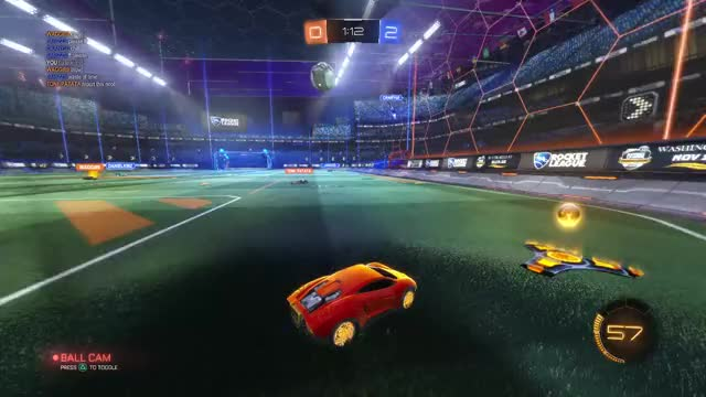 Watch and share Rocket League GIFs and Epic Save GIFs by Shooter2409 on Gfycat