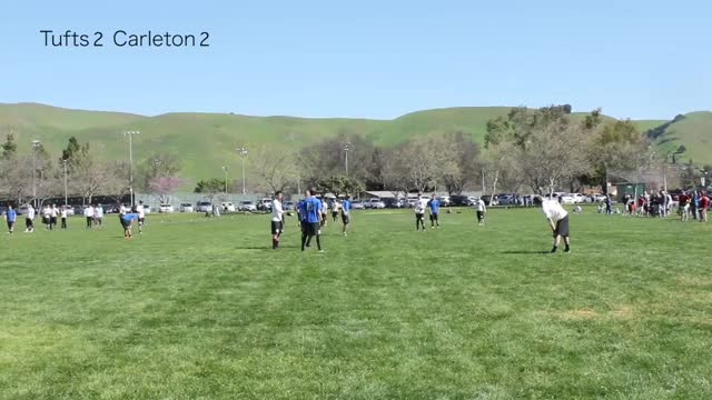 Watch and share Vs Carleton (Stanford 2015) GIFs on Gfycat