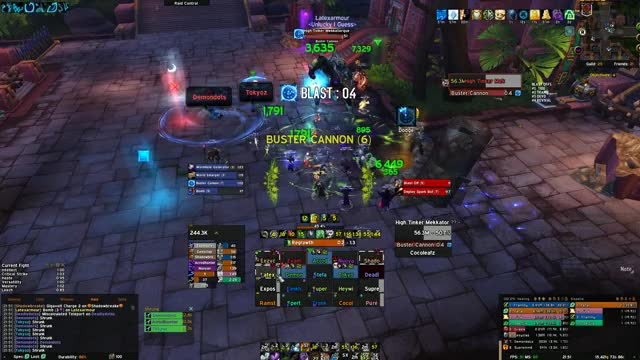 Watch and share World Of Warcraft GIFs by n0sslo on Gfycat