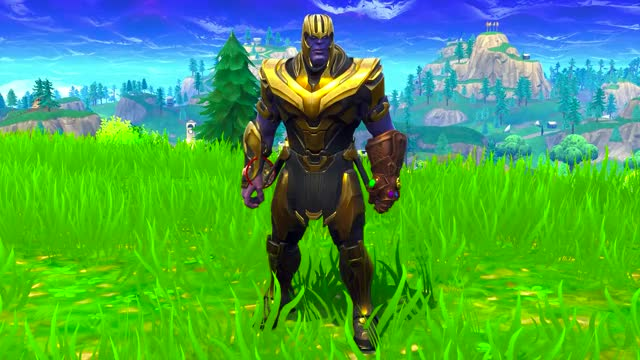 Watch and share New Dance Emote GIFs and Thanos Gameplay GIFs on Gfycat