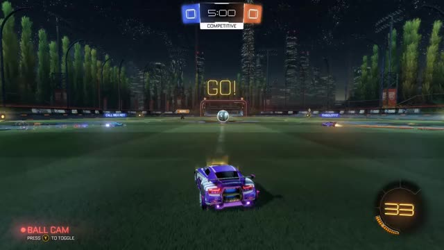 Watch rocket league 135 GIF by Carl_GoodToSeeYou (@carl_goodtoseeyou) on Gfycat. Discover more psyonix, rocket league, xbox one GIFs on Gfycat