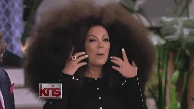 Watch this GIF on Gfycat. Discover more kris jenner GIFs on Gfycat