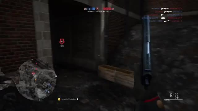 Watch Battlefield™ 1_20170326013550 GIF by @continew on Gfycat. Discover more battlefield_one, ps4share, sony interactive entertainment GIFs on Gfycat