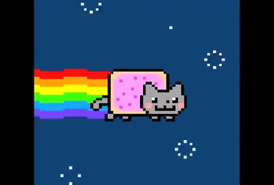 Watch Nyan Cat GIF on Gfycat. Discover more Nyan GIFs on Gfycat