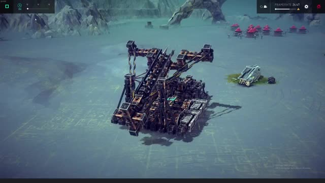 Watch and share Ballista GIFs and Besiege GIFs on Gfycat
