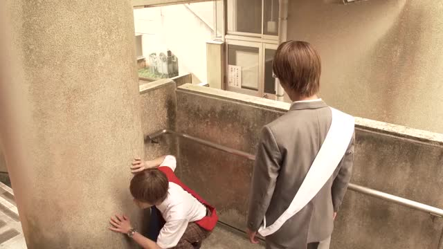 Watch and share Sougo Hide GIFs by Fang on Gfycat