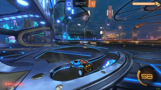 Watch and share Rocket League GIFs by James Curley on Gfycat