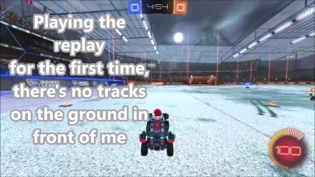 Watch and share Replay, Track Following Glitch. GIFs on Gfycat