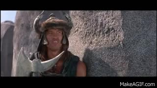 Watch conan the barbarian GIF on Gfycat. Discover more related GIFs on Gfycat