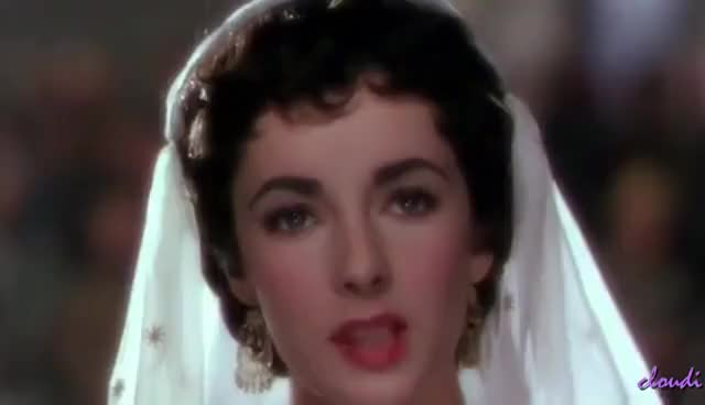 Watch and share Elizabeth Taylor: A Remembrance GIFs on Gfycat
