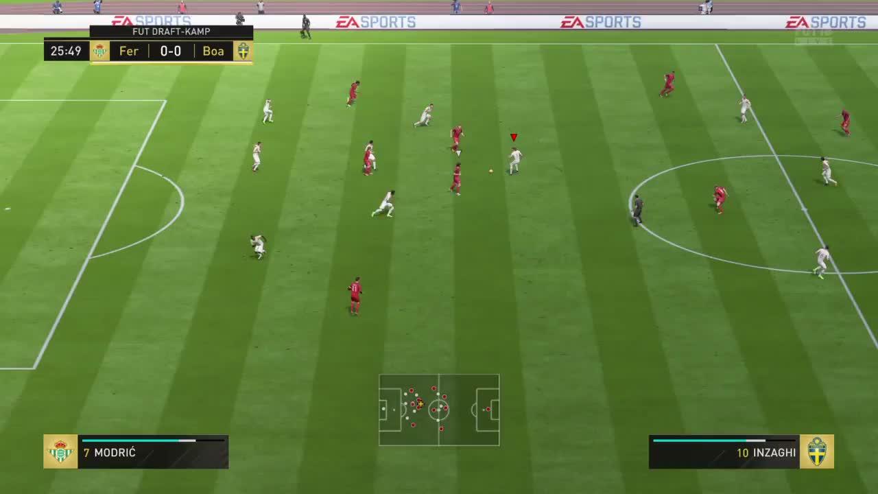 #PS4share, FIFA 18, PlayStation 4, Sony Interactive Entertainment, FIFA 18_20171104235632 GIFs