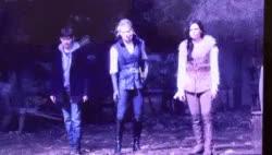 Watch and share Jennifer Morrison GIFs and Ouat Season 4 GIFs on Gfycat
