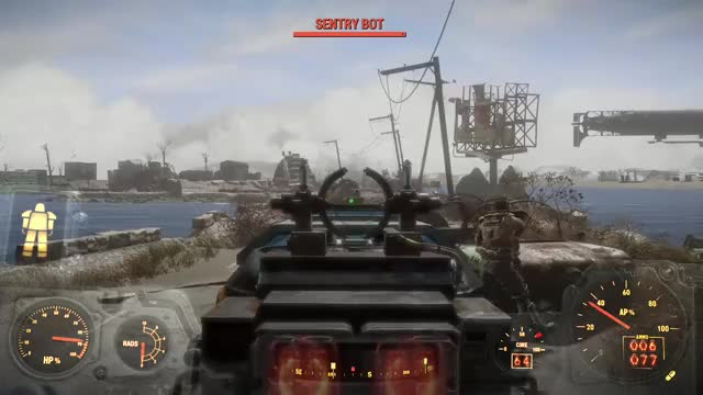 Watch this GIF by Gamer DVR (@xboxdvr) on Gfycat. Discover more ExiledToaster41, Fallout4, xbox, xbox dvr, xbox one GIFs on Gfycat