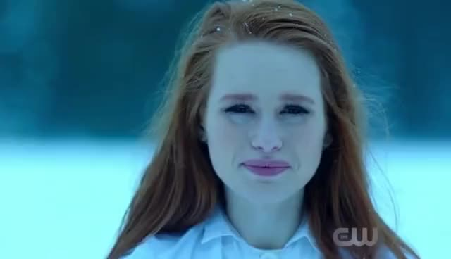 Watch Riverdale - 1x13: Cheryl tries to kill herself & Archie safes her GIF on Gfycat. Discover more related GIFs on Gfycat