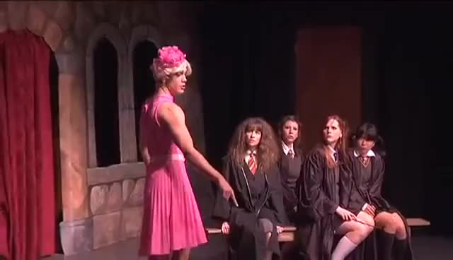 Watch and share Cheesecake GIFs and Umbridge GIFs on Gfycat