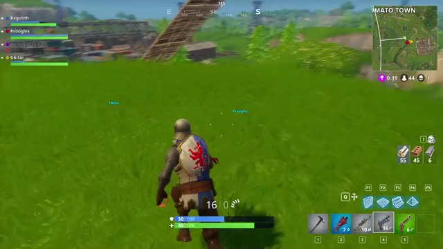 Watch and share Fortnite GIFs by regulith on Gfycat