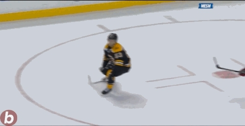 highlightgifs, Seth Griffith giving Tarasenko a run for his money. (reddit) GIFs