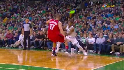 Watch Al Horford — Boston Celtics GIF by Off-Hand (@off-hand) on Gfycat. Discover more 111217 GIFs on Gfycat