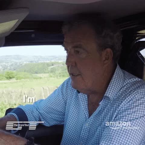 Watch and share The Grand Tour GIFs by My Username on Gfycat