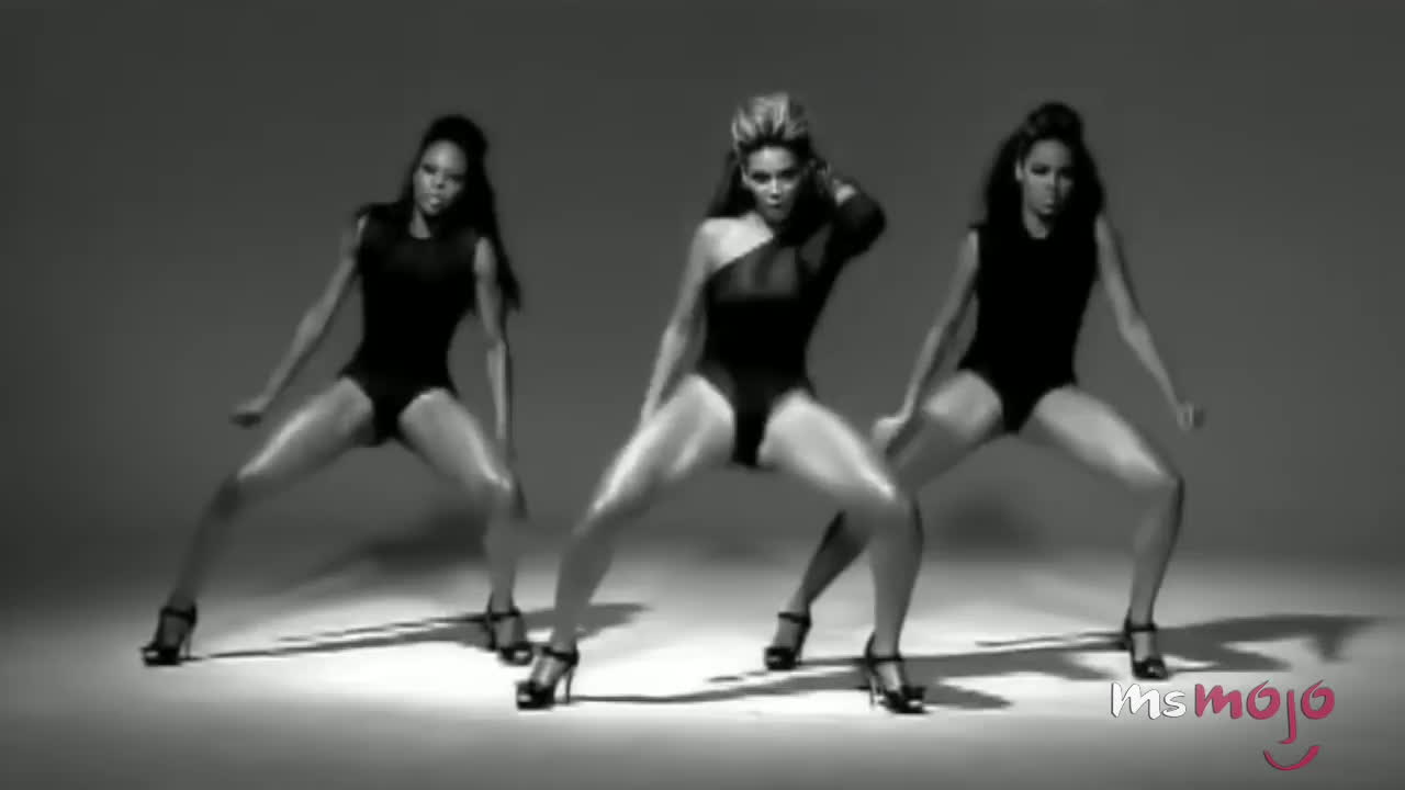 choreography, dance, dancing, Top 10 Best Choreographed Dance Music Videos GIFs