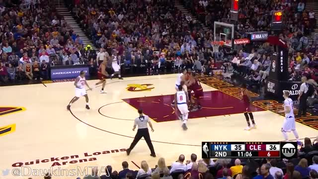 Watch and share Cleveland Cavaliers GIFs and Dawkins GIFs by bladner on Gfycat