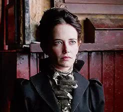 Watch and share Penny Dreadful GIFs and Vanessa Ives GIFs on Gfycat
