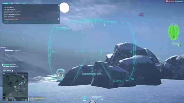 Watch and share Planetside GIFs by auxarius on Gfycat