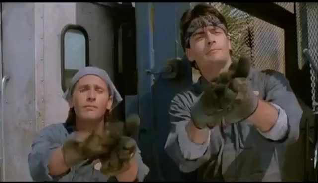 Watch this applause GIF on Gfycat. Discover more applause, charlie sheen, clap, emilio estevez, sarcasm GIFs on Gfycat