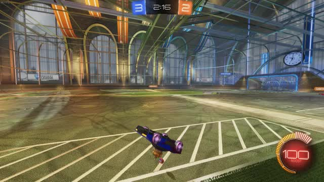 Watch and share Rocket League 2018.03.27 - 17.05.50.36 GIFs on Gfycat