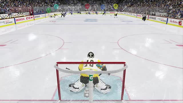 Watch nhl GIF by Xbox DVR (@xboxdvr) on Gfycat. Discover more EASPORTSNHL18, xXCBASS1818Xx, xbox, xbox dvr, xbox one GIFs on Gfycat