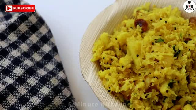 Watch and share Keto Poha 5-Minute Kitchen Reddit GIF1 GIFs by 5-Minute Kitchen on Gfycat